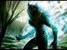 Risultati immagini per werewolf calendar