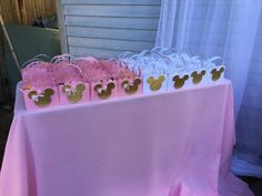 Minnie Mouse Birthday Party Ideas   Photo 6 of 22   Catch My Party