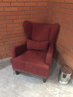 Кресло Оскар— фотография №1