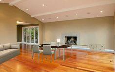 Lovely Modern Empty Room