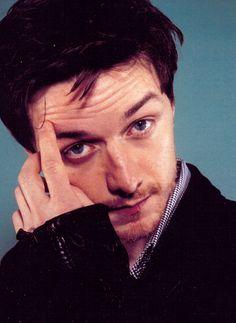 James McAvoy  <3 My very own Scottish Man!