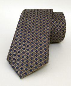 Grey Mens Tie 7 cm (2,76 #handmadeatamazon #nazodesign