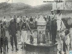 Ain (source) de Taforalt