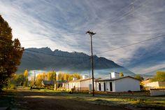 South America - Tom Robinson Photography