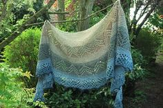 Ravelry: Shimmering Pearl pattern by Lisa Hannes