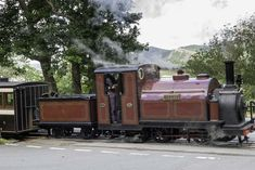 2 Princes, Heritage Railway, Bahn, Locomotive, Trains, Live, Building, Paths, Iron