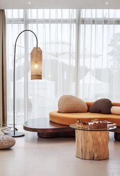 Ripple Hotel Qiandao Lake by Li Xiang http://interior-design-news.com/2016/08/31/ripple-hotel-qiandao-lake-by-li-xiang/