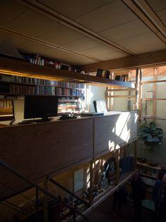 terje-Moe-kubehus Table, Furniture, Home Decor, Room Decor, Mesas, Home Furnishings, Home Interior Design, Decoration Home, Desk