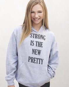 Strong is the new pretty pearl yukiko. www.pearlyukiko.com