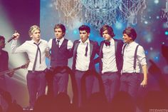 one direction...they are so cute :)