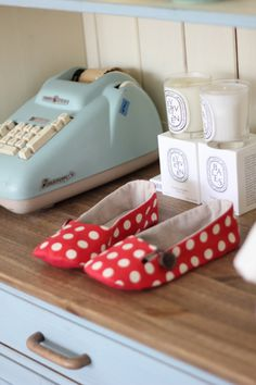 Zapatos PDF patrón no 006 Daphne de las mujeres por sewingwithme5