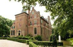 Kasteel Wijenburg - Top Trouwlocaties - Echteld #trouwlocatie #trouwen