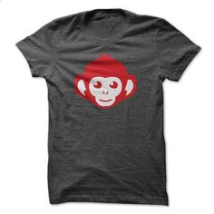 The Year of the Monkey - tshirt design #teeshirt #clothing