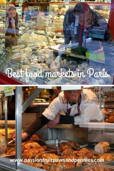 Hello, my name is Maria and I'm obsessed by food markets. If you are a foodie too, strolling through Rue Cler and Rue de Buci is food for the soul. They are two of the best food markets in Paris. This blog post will tell you why you should seek these out.  Most people visit Paris for a weekend. So although you might love to experience a market, meandering with the locals, you don't want to go too far out your way because you only have a couples of days to fit everything in...