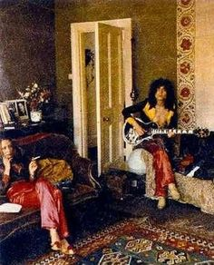 June Child, Marc Bolan and Mickey Finn Rock And Roll Bands, Rock N Roll, Sun Conjunct Pluto, Children Of The Revolution, Electric Warrior, 70s Glam, 70s Music, Rock Music, Marc Bolan