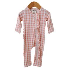 Shop the best brands in baby and kids clothing and accessories. Rylee & Cru, Mini Rodini, Oeuf, Little Unicorn, Milk Barn and more. Homecoming Outfits, Pink Gingham, Matching Family Outfits, Best Brand, Mom And Dad, 1 Piece, Kids Outfits, Men Casual, Rompers