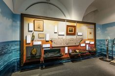 Ausstellung auf der Schallaburg 2021: Sehnsucht Ferne - The Chill Report Austria, Oversized Mirror, Furniture, Home Decor, Longing For You, Culture, Decoration Home, Room Decor, Home Furnishings