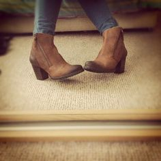 Clarks | Boots | Fall | New