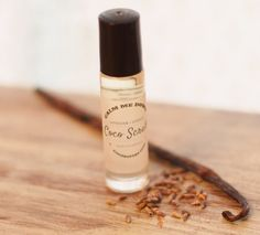 Calm Me Down - Lavender & Vanilla Essential Oil Roller to calm you and to soothe a tired mind.