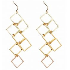 Capricia Earrings (Gemma Redux).