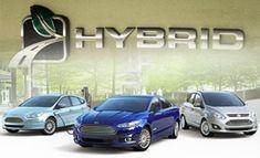 Découvrez les différents véhicules hybrides de Ford. Disponibles chez Solution Ford! Ford, Hybrid Vehicle, Electric, Technology
