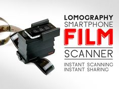 We just added two more pledges for you on our Kickstarter page: A Zenit 122K & Scanner bundle for 90$ and a LC-A+ Russian Lens & Scanner bundle for 270$. Be quick to get these Kickstarter exclusive deals. http://www.kickstarter.com/projects/lomography/the-lomography-smartphone-film-scanner