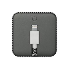 JUMP™ Cable  The World's First 2-in-1 Cable + Battery Solution for iPhone or Micro-USB devices   $50 +