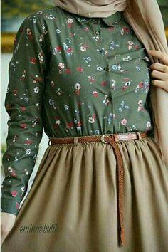 Skirt hijab casual for women 16 Ideas – Hijab Fashion 2020 Hijab Casual, Casual Skirt Outfits, Hijab Outfit, Hijab Style Dress, Hijab Chic, Women's Casual, Modern Hijab Fashion, Muslim Fashion, Modest Fashion