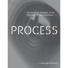 Process 30 books every Industrial Designer should read.
