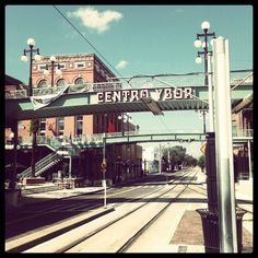 Come check out the Historical side of Tampa, and its beautiful architecture and eclectic dining options!