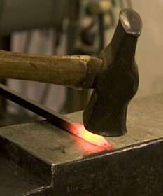 Blacksmiths Journal - blacksmithing help and publications