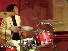 The Doors - Light My Fire (On Ed Sullivan Show) (Live) (1967)