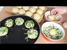 SÜTLÜ PONÇİK POĞAÇA BILDIGINIZ TÜM POĞAÇA TARIFLERINI UNUTUN ÜZERI ÇITIR PAMUK GIBI YUMUŞACIK EFSANE - YouTube Muy Simple, Baking Buns, The Creator, Eggs, Potatoes, Tasty, Bread, Vegetables, Breakfast