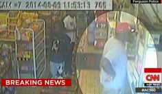 How Can Bishop T. D. Jakes Criticize Killings of Unarmed Black Men, Racial Profiling After Watching Video of Brown Robbing Convenient Store? | AT2W