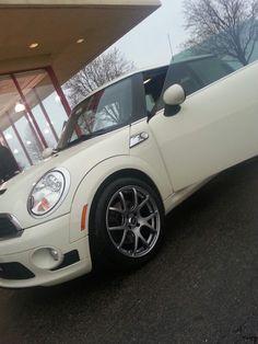 My Car! ♡