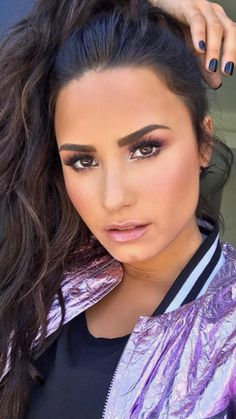 The Ultimate Hotness Demi