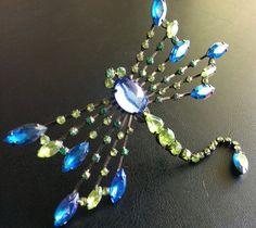 blue-green-glass-dragonfly-rhinestone-brooch-pin.JPG