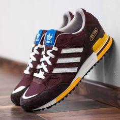 promo code fdf37 160f8 adidas Originals ZXZ 750 Adidas Schuhe Braun, Sportschuhe Herren, Adidas  Schuhe Herren, Sneakers