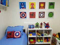 Kids Bedroom Designs, Boys Bedroom Decor, Kids Room Design, Home Room Design, Baby Bedroom, Baby Room Decor, Boy And Girl Shared Bedroom, Boy Toddler Bedroom, Boy Room
