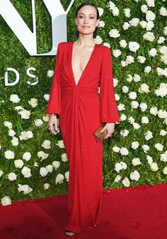 The 71st Annual Tony Awards took place at the Radio City Music Hall in New York City. These were the best red carpet looks from the evening.