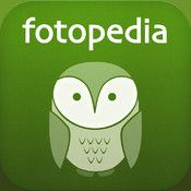 Fotopedia - Samtalsapp för språkutvecklande bildpromenader