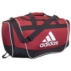 9f06452edbc adidas Defender II Duffel Bag Review Adidas Brand, Shoulder Pads, Shoulder  Strap, Easy