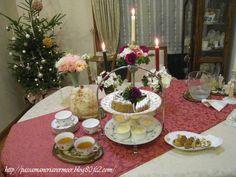 2010年クリスマスフェア  「Chez Mimosa シェ ミモザ」   ~Tassel&Fringe&Soft furnishingのある暮らし~   フランスやイタリアのタッセル・フリンジ・ファブリック・小家具などのソフトファニッシングで、  暮らしを彩りましょう。   http://passamaneriavermeer.blog80.fc2.com/