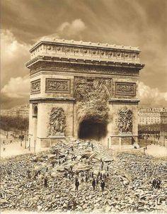Percement_de_l_Arc_deTriomphe-Plonk&Replonk_Editeurs