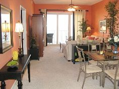Elegant, beach front, 4th floor Windemere!  Winter Availability...