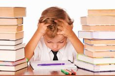 Helpful tips for getting through homework and keeping your sanity!  by Ignite Learning with Conscious Discipline LLC