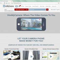 HireMyCamera.com - Dave's Travel Corner