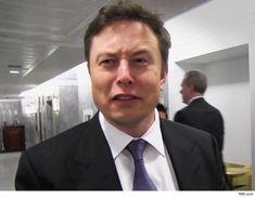 Elon Musk Sued Over Solar Co. | TMZ.com