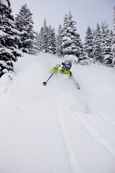 Place #38 — Minturn Mile, Vail, Colorado. Click to discover what makes this one of our favorite 50 places, and #SeeForYourself Colorado Ski Resorts, Vail Colorado, Ski Vacation, Vacation Destinations, Snowboarding, Skiing, Winter Outdoor Activities, Best Skis, Ski Wear