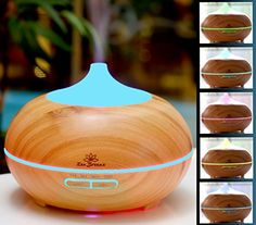 Zen Breeze - 2016 Model Essential Oil Diffuser & Aroma Humidifier   Best Wood Grain   Ultrasonic Whisper Quiet Cool Mist Zen Breeze http://www.amazon.com/dp/B0183K2AG0/ref=cm_sw_r_pi_dp_bGQYwb0RJCZQF